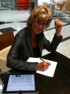 Blog von Dagmar Wöhrl, Bundestagsabgeordnete Nürnberg