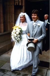 Hochzeit Brautpaar Dagmar und Hans Rudolf Wöhrl. Gastbeitrag auf blog.dagmar-woehrl.de April 2013