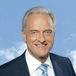 Bundesminister Dr. Peter Ramsauer, MdB